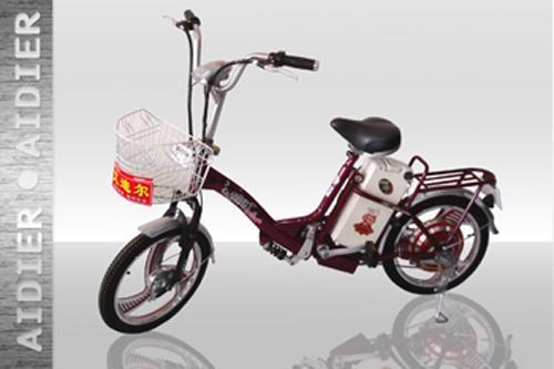 艾迪尔-电动自行车-榆林飞鸽自行车总代理产品分类