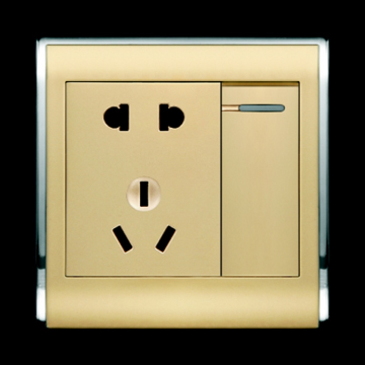 (5)自诊断功能使用:在安装或使用时,有时可能会由于台面或背景影响以及使用振动等原因而造成光轴的微小偏移、透镜沾污、积尘、外部噪声、环境温度超出范围等问题。这些问题有可能会使光电开关偏离稳定工作区,这时可以利用光电开关的自诊断功能而使其通过STABLITY绿色稳定指示灯发出通知,以提醒使用者及时对其进行调整开关电源   开关电源是利用现代电力电子技术,控制开关管开通和关断的时间比率,维持稳定输出电压的一种电源,开关电源一般由脉冲宽度调制(PWM)控制IC和MOSFET构成。开关电源和线性电源相比,二者